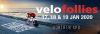 Win tickets voor Velofollies 2020 - WEDSTRIJD AFGELOPEN